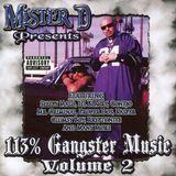 113% Gangster Music, Vol. 2 [CD], 12448753