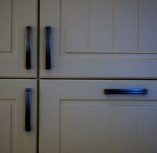 cabinets & pulls