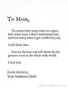 Trendy ideas birthday wishes daughter quotes mom Mommy Quotes, Family Quotes, Life Quotes, For My Mom Quotes, Quotes About Moms, Miss You Mom Quotes, Maa Quotes, Working Mom Quotes, Best Mom Quotes