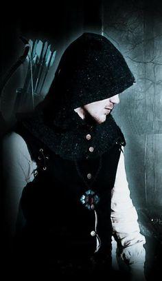 What Marek Rithorn, the Dark Prince of Granton, looks like when Aislana first encounters him.