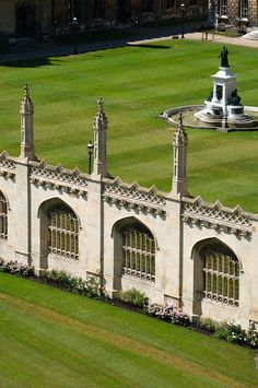 Cambridge   - Explore the World with Travel Nerd Nici, one Country at a Time. http://TravelNerdNici.com