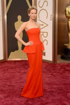 It's here!! Our Oscars best-dressed list (and BOY, do they look good)
