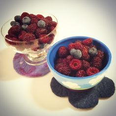 always my favorite! blueberry and wild raspberry!! 食後、最高のデザート!!^_^ #raspberry #wild #blueberry #yummy #instafood #dessert #Seoul #Korea #home #berry #ブルーベリー #ラズベリー #デザート #美味しい #ホーム #ソウル #韓国 #먹스타그램 #라스베리 #블루베리 #디저트 #집 #맛있어 #fresh