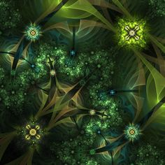 Greener on the Other Side by parrotdolphin on deviantART