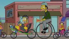 Chega de Bullying - Os Simpsons - YouTube