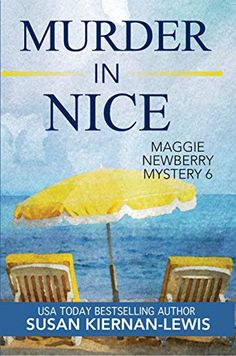 Mystery Series, Mystery Thriller, Mystery Books, I Love Books, Great Books, Book Baskets, Cozy Mysteries, Best Selling Books, French Riviera