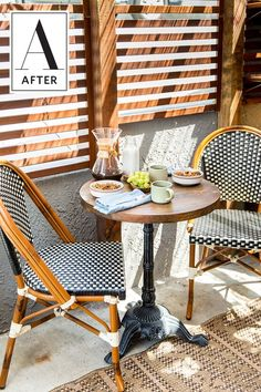 Makeover: A Dull Driveway is Now Super SoCal Cool   Apartment Therapy