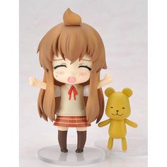 Minamike Nendoroid : Chiaki Minami