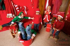 i migliori mercatini di Natale per bambini