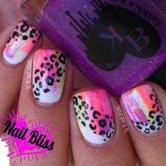 Instagram media by _nail_bliss_  #nail #nails #nailart