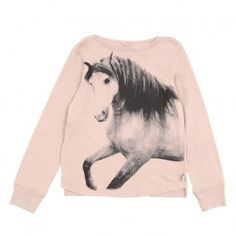 Stella McCartney Horse t-shirt OMG must have