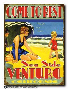 Ventura Beach, CA