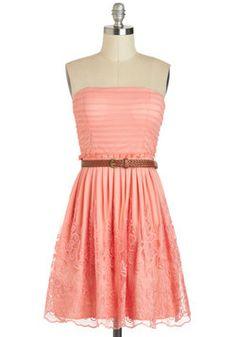 Good And Ballad Dress, #ModCloth