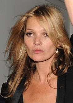 Was Kate #Moss addicted to #heroin? - She says no!