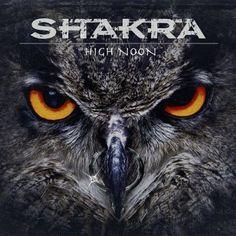 Shakra - High Noon 2016 - 16 Августа 2017 - Каталог альбомов - Rock Metal Wave