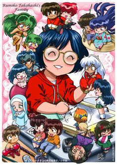 Image uploaded by Yuna. Find images and videos about anime, inuyasha and rumiko takahashi on We Heart It - the app to get lost in what you love. Anime Love, Manga Anime, Danshi Koukousei No Nichijou, Otaku, Inu Yasha, Kagome And Inuyasha, Anime Kunst, Manga Artist, Anime Comics