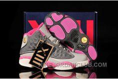 http://www.nikejordanclub.com/where-can-i-buy-2013-new-air-jordan-retro-womens-shoes-online-grey-pink.html WHERE CAN I BUY 2013 NEW AIR JORDAN RETRO WOMENS SHOES ONLINE GREY PINK Only $99.00 , Free Shipping!