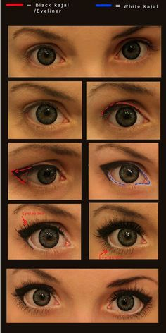 Irresistible Cat Eyeliner Tutorials for Pretty Girls Headband Collections: doe eye makeup tutorial. for eyes that want to stand out.Eyeliner (disambiguation) Eye liner is a cosmetic used to define the eyes. Eyeliner may also refer to: Doe Eye Makeup, Skin Makeup, Makeup Contouring, Makeup Brushes, Anime Eye Makeup, Puppy Eyes Makeup, Baby Doll Makeup, Eye Enlarging Makeup, Baby Doll Eyes