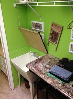 1000 Ideas About Utility Sink On Pinterest Sinks