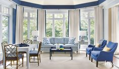 Renovated Cape Cod-Style Home | LuxeSource | Luxe Magazine - The Luxury Home Redefined