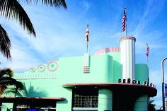 Miamis arkitekturskatter