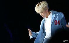 BAEKHYUN #백현 - One K Concert