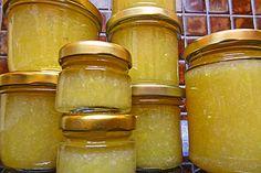 Zitronenmarmelade (Rezept mit Bild) von lillebrö | Chefkoch.de