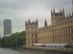 Londres/Parlamento