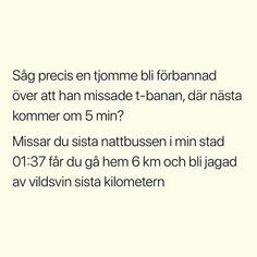 𝚂𝙸𝚃𝚄𝙰𝚃𝙸𝙾𝙽𝙴𝚁 (@situationer) • Foton och videoklipp på Instagram Best Vibrators, Funny Texts, Stockholm, Sweden, I Laughed, Qoutes, Haha, Funny Stuff, Wallpaper