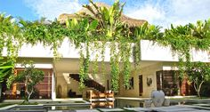 Seminyak, Luxury Holiday House, Tropical Palm Villa, Bali, Villa, Apartment Bali Villa, Bali Luxury Villas, Hotel Specials, Luxury Accommodation, Luxury Holidays, Private Garden, Cool Bars, Contemporary Bedroom, Outdoor Rooms