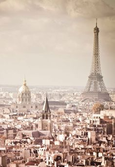 rêves roses. . . toujours Paris