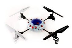 Syma 4 Channel RC Quad Copter – UFO Stabilty and agility in flight simplify professional maneuvers like pirouettes fun flips,rolls,and more. Radio control 3 way … Best Remote Control Helicopter, Remote Control Drone, Rc Helicopter, Radio Control, Christmas Gifts For Boyfriend, Best Christmas Gifts, Boyfriend Gifts, Amazon Christmas, Christmas 2019
