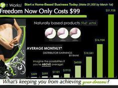 Do you want to make extra $$$$ from home??? Join my team to start your journey to financial freedom!!!! We're taking it to a whole 'nutha level!!!