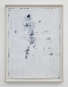 "Erik Lindman [USA] (b 1985) ~ ""Untitled"", 2014.   #art #painting #abstract…"