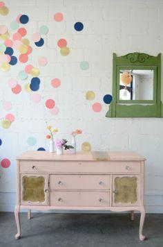 Naifandtastic:Decoración, craft, hecho a mano, restauracion muebles, casas pequeñas, boda: Recuperando una cómoda vieja