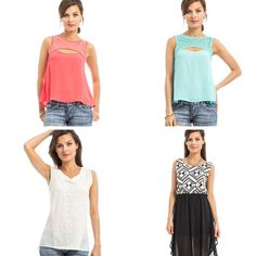 Are you ready for Florida Georgia Line on Friday?  We are! Come in and see all the new arrivals, perfect for a fun night out!