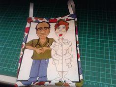nurse locker pocket