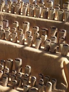 Bells from Alcáçovas - Alentejo, Portugal