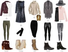How To: Wear Ankle Boots for Short Legs