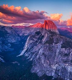 Yosemite National Park taken by @drkanab