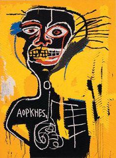 Basquiat  CLLC