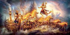 THE BHARATAYUDA WAR.....BY ENDRO YUMANA SSN......ON DR EMPORIO EFIKZ.TUMBLR.......
