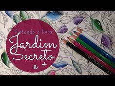 Livros de colorir: Textura com Giz de Cera/Lápis de cor - YouTube