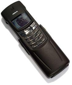 Nokia 8910i
