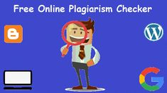 Plagiarism Checker, Blogging, Knowledge, Family Guy, Free, Character, Lettering, Griffins, Facts