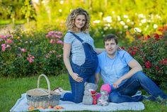 Фотосессия беременных в парке | Фотосессии для беременных на природе