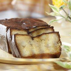 Ananas-Marzipan-Kuchen