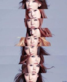 SNSD ★ Girl Generation