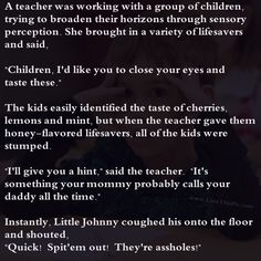 Teacher Tries a New Teaching Technique But Never Expected This To Happen funny jokes story lol funny quote funny quotes funny sayings joke hilarious humor stories funny kids funny jokes Funny Education Quotes, Education Humor, Education Quotes For Teachers, Quotes For Students, Quotes For Kids, Funny Quotes, Funny Humor, Student Quotes, Funny Stuff