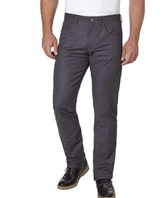 ENGLISH LAUNDRY Slim Fit Cotton Stretch Iron Khaki Chino Pants NWT 34x32 $85